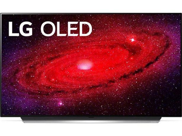 Oferta de TV LG OLED48CX5 (OLED - 48'' - 122 cm - 4K Ultra HD - Smart TV) por 1239€