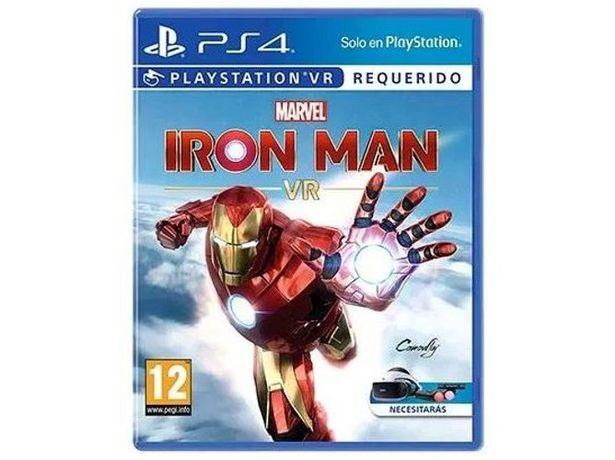 Oferta de Juego PSVR Marvel's Iron Man  por 15,97€