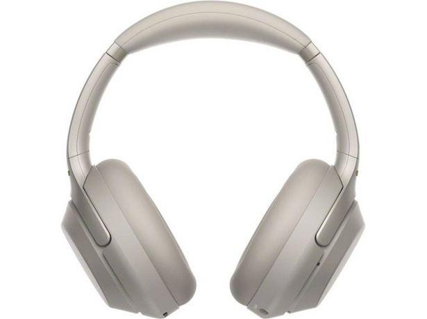 Oferta de Auriculares Bluetooth SONY WH1000XM3S  por 228,99€
