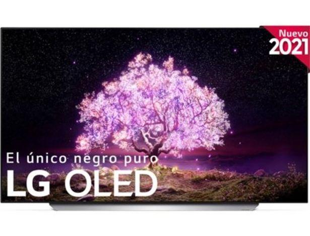 Oferta de TV LG 65C15  por 1869€