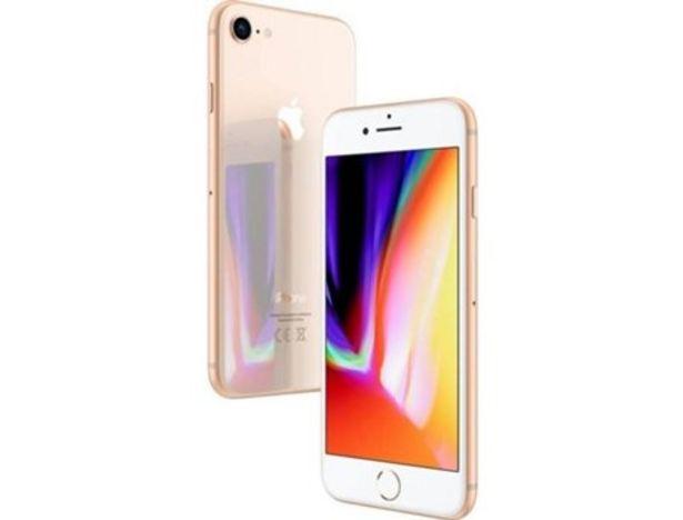 Oferta de IPhone 8 APPLE  por 199,95€