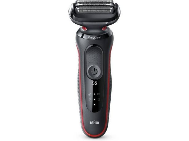 Oferta de Máquina de Afeitar BRAUN 50-R1000S  por 71,99€