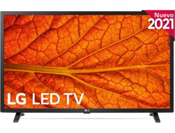 Oferta de TV LG 32LM6370PLA  por 279,99€