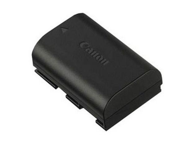 Oferta de Batería CANON LP-E6N por 125,38€