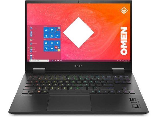 Oferta de Portátil Gaming HP OMEN 15-EK0001NS  por 1199€