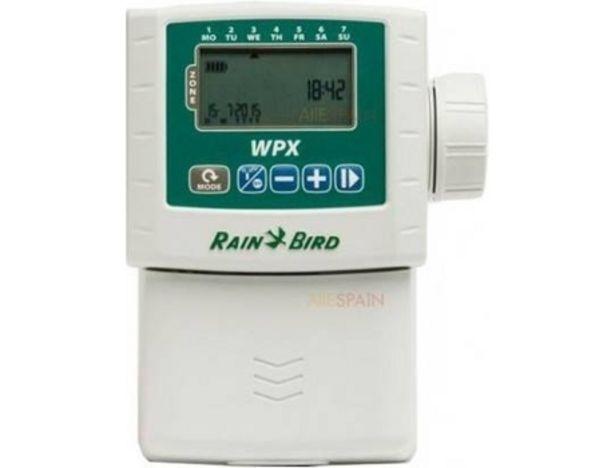 Oferta de Programador de Riega RAIN BIRD WPX1  por 56€