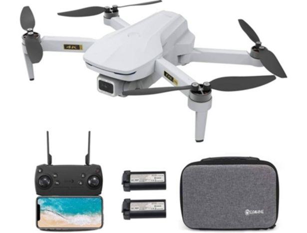 Oferta de Drone EACHINE EX6  por 230€