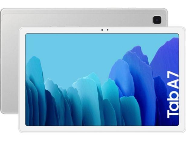 Oferta de Tablet SAMSUNG Galaxy Tab A7  por 214,99€