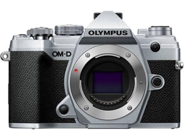 Oferta de Cámara Mirrorless OLYMPUS E-M5 Mark III  por 941,55€