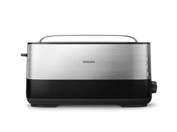 Oferta de Tostadora Philips HD2692/90 (1030 W) por 42,83€