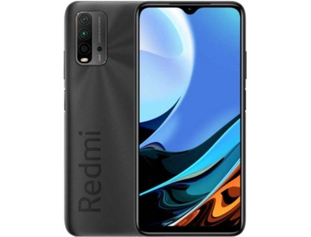 Oferta de Smartphone XIAOMI Redmi 9T  por 159,99€