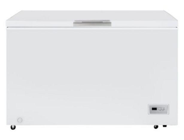 Oferta de Congelador Horizontal AEG AHB538E1LW  por 519,99€