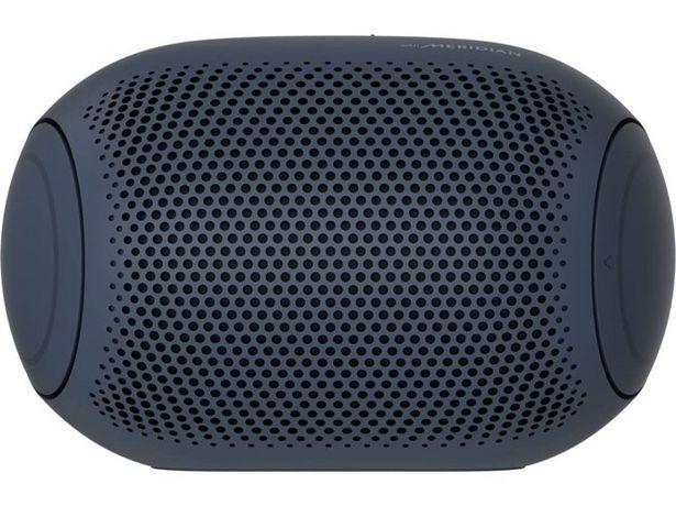 Oferta de Altavoz Bluetooth LG PL2  por 29€