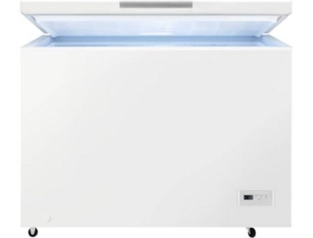 Oferta de Congelador Horizontal AEG AHB531E1LW  por 479,99€