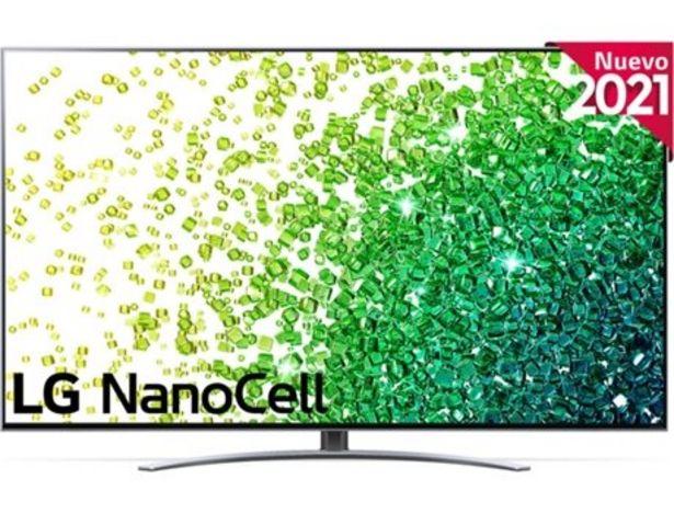Oferta de TV LG 55NANO886PB   por 873,99€