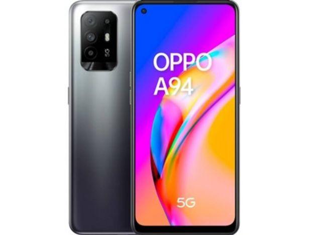 Oferta de Smartphone OPPO A94 5G  por 303,99€
