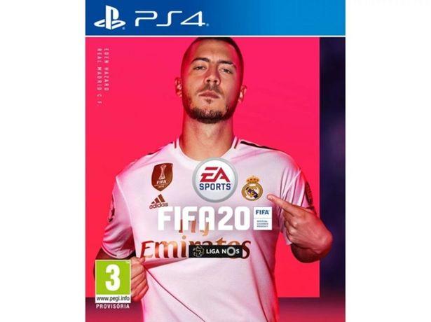 Oferta de Juego PS4 FIFA 20  por 3,97€