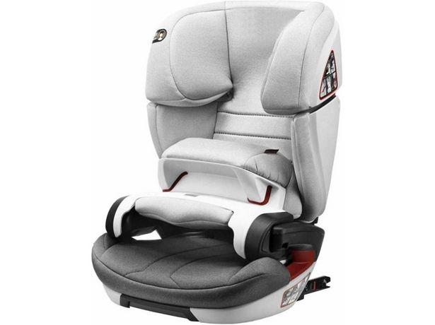 Oferta de Silla Auto STAR IBABY Safe-Fix 2 in 1  por 99,95€