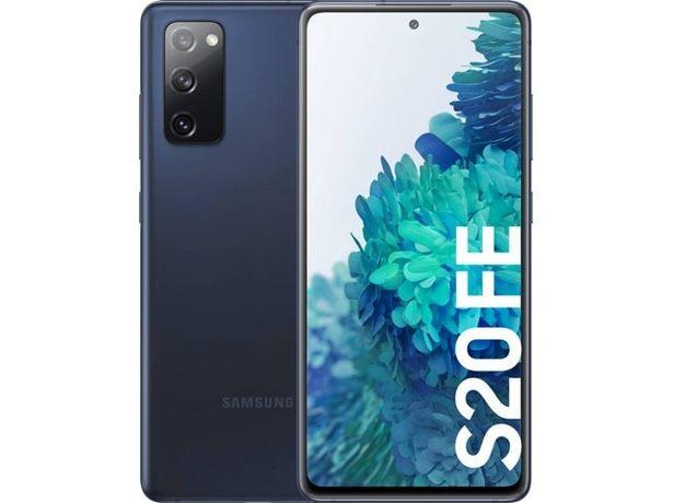 Oferta de Smartphone SAMSUNG Galaxy S20 FE  por 498,99€