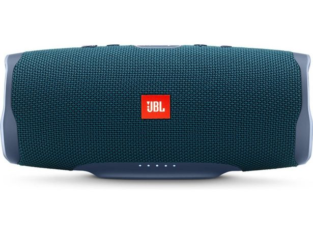 Oferta de Altavoz Bluetooth JBL Charge 4  por 118,96€