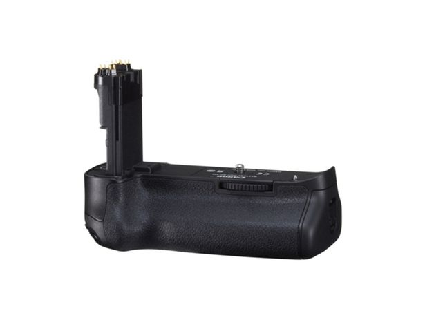 Oferta de Empuñadura Batería CANON BG-E11 por 302,51€