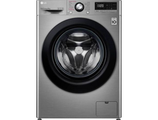 Oferta de Lavadora LG F4WV3009S6S  por 439,99€