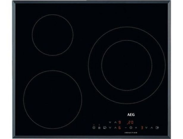 Oferta de Placa de Inducción AEG IKB6330SFB  por 349,99€