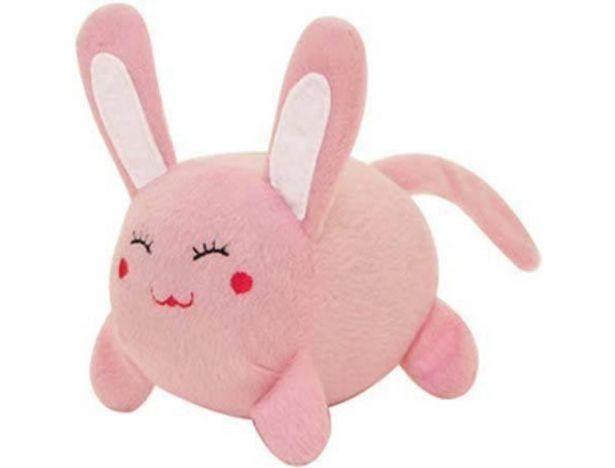 Oferta de Peluche para Perros ARPPE Stuffed Bunny por 9,6€