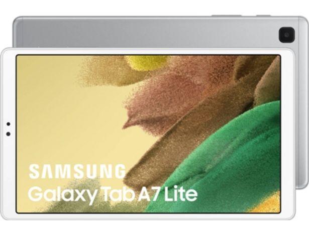 Oferta de Tablet SAMSUNG Galaxy A7 Lite  por 169,99€