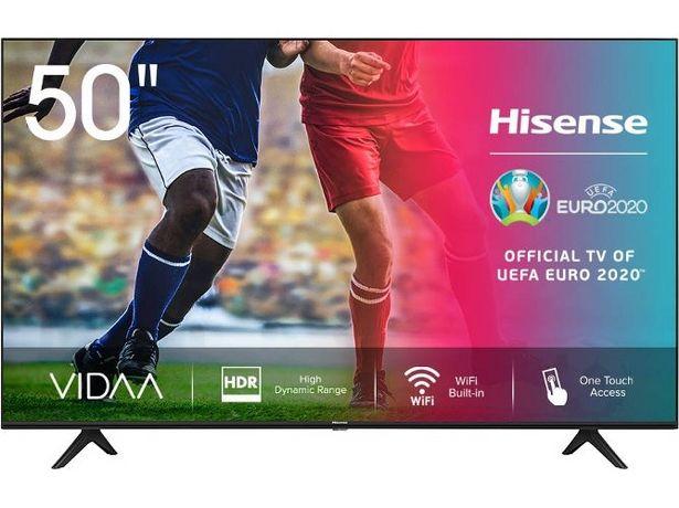 Oferta de TV HISENSE 50A7100F  por 384,99€