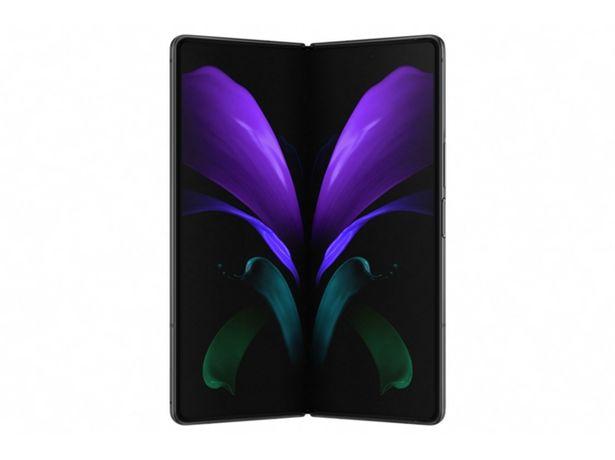 Oferta de Smartphone SAMSUNG Galaxy Z Fold 2 5G  por 1449€