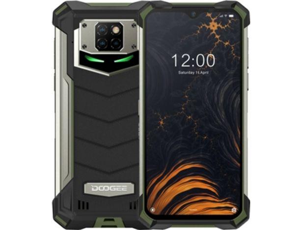 Oferta de Smartphone DOOGEE S88 Plus  por 266,99€