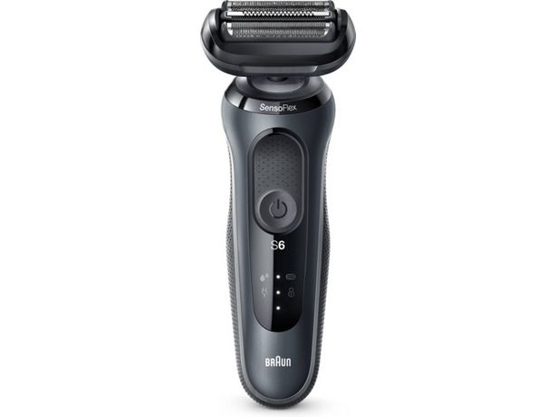Oferta de Máquina de Afeitar BRAUN 60-N1000S  por 118,99€