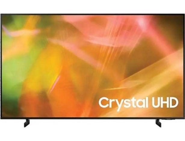 Oferta de TV SAMSUNG UE75AU8005  por 1049€