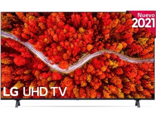 Oferta de TV LG 60UP80006LA  por 599,99€