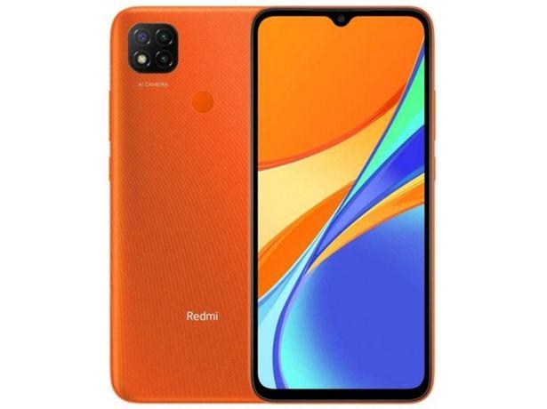 Oferta de Smartphone XIAOMI Redmi 9C  por 114,99€