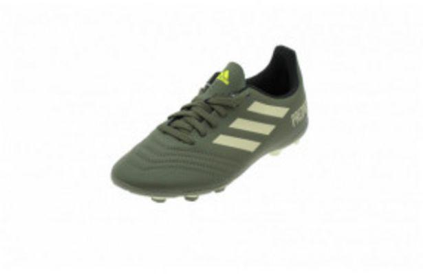 Oferta de Adidas PREDATOR 19.4 FXG NIÑO por 26,99€