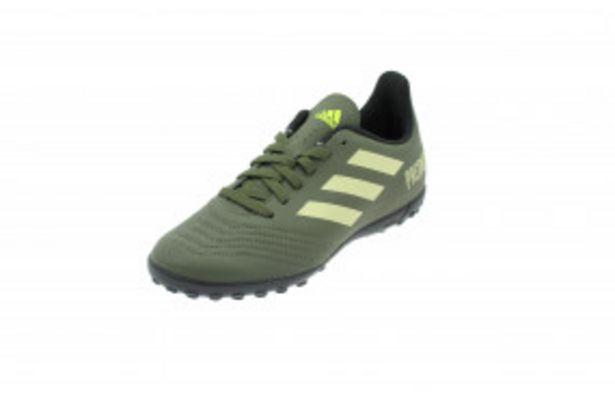 Oferta de Adidas PREDATOR 19.4 TF JUNIOR por 26,99€