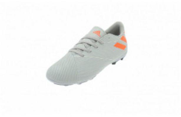 Oferta de Adidas NEMEZIZ 19.4 FxG JUNIOR por 23,99€