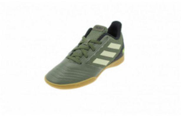 Oferta de Adidas PREDATOR 19.4 IN SALA JUNIOR por 26,99€