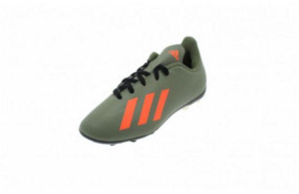 Oferta de Adidas X 19.4 FxG JUNIOR por 23,99€