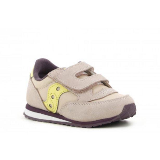 Oferta de Saucony Zapatos con tira ajustable BABY JAZZ HL por 29€