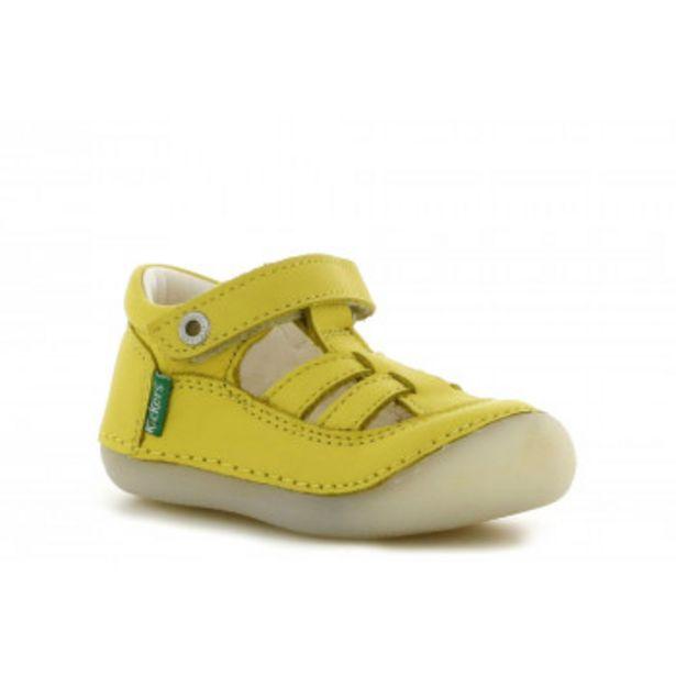 Oferta de Kickers Zapatos primeros pasos SUSHY por 22€