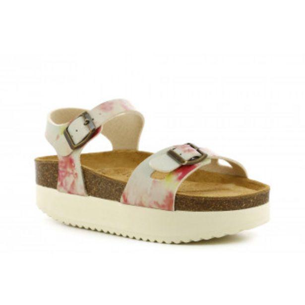 Oferta de Little camila's Sandalias de plataforma ARLET EVA por 29€
