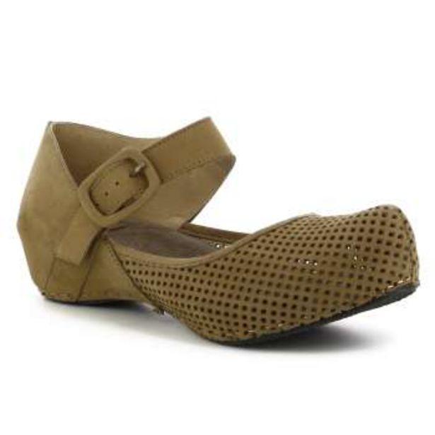 Oferta de Vialis Zapatos con cuña interna LOLA por 59,95€
