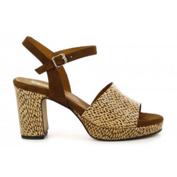 Oferta de Camila's Sandalias de tacón PILATUS por 39€