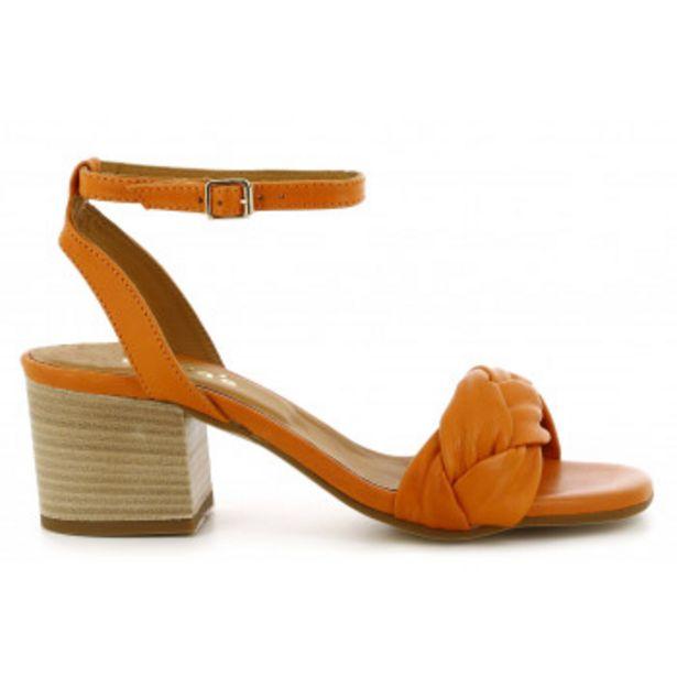 Oferta de Camila's Sandalias de tacón NAIR por 35€