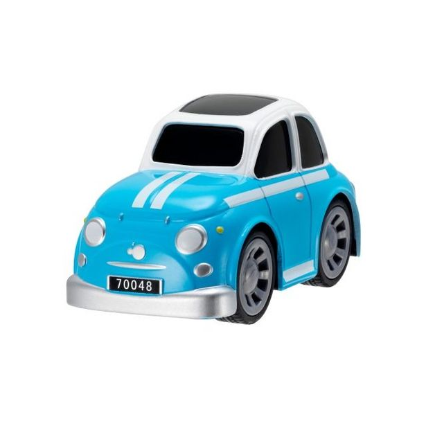 Oferta de COMIC-CARS! ROMA por 9,95€