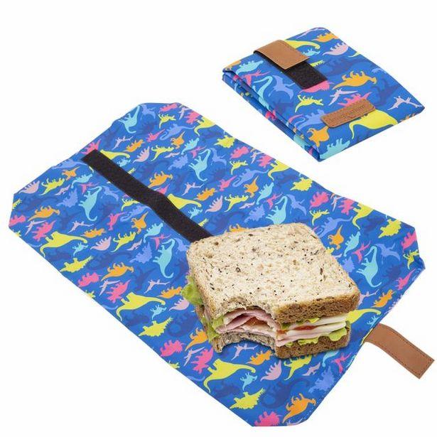 Oferta de SANDWICH BAG DINOS por 7,95€