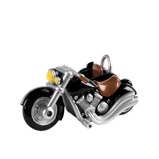 Oferta de COMIC-CARS! MOTO SIDECAR por 12,95€